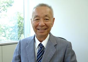 代表取締役社長 木川洋介