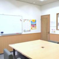 北上校 自習室開放🚪!のご案内😉